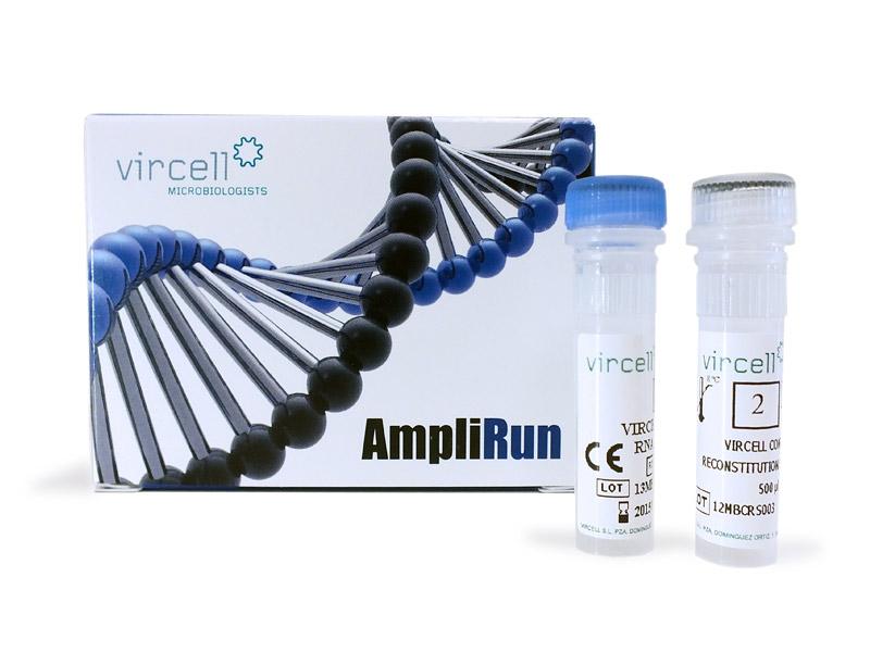 AmpliRun