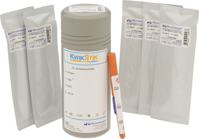 KWIK-STIK Plus