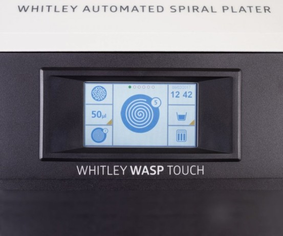 Whitley WASP Touch DWS.S02600 img