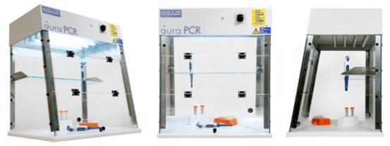 AURA PCR EUR.PC10100 img