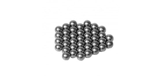 2.4 mm Metal Beads Bulk OMN.19-640 img