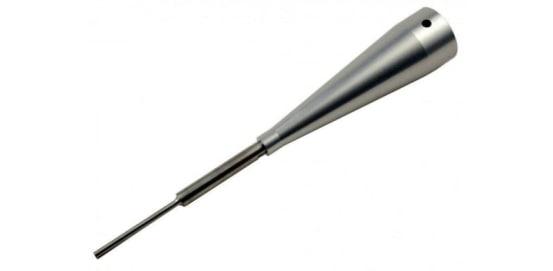 """5/32"""" Diameter Stepped Micro-Tip for Ultrasonic Homogenizer OMN.OR-T-156 img"""