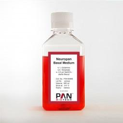 Neuropan Basal Medium, w: L-Glutamine, w/o: Glutamate, w
