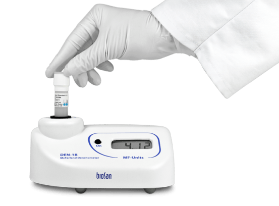 DEN-1B, Densitometer (suspension turbidity detector) BSN.BS-050104-AAF img