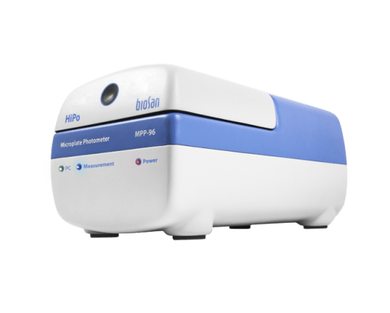 HiPo MPP-96, Microplate Photometer BSN.BS-050108-A02 img