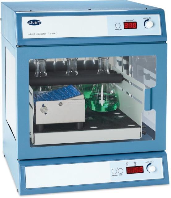 Incubator SI500 COL.SI500 img
