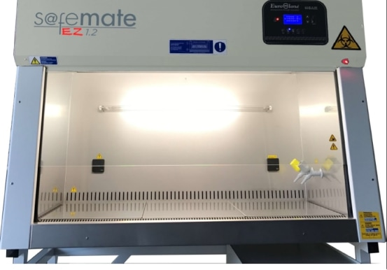 Safemate EZ 6130 img