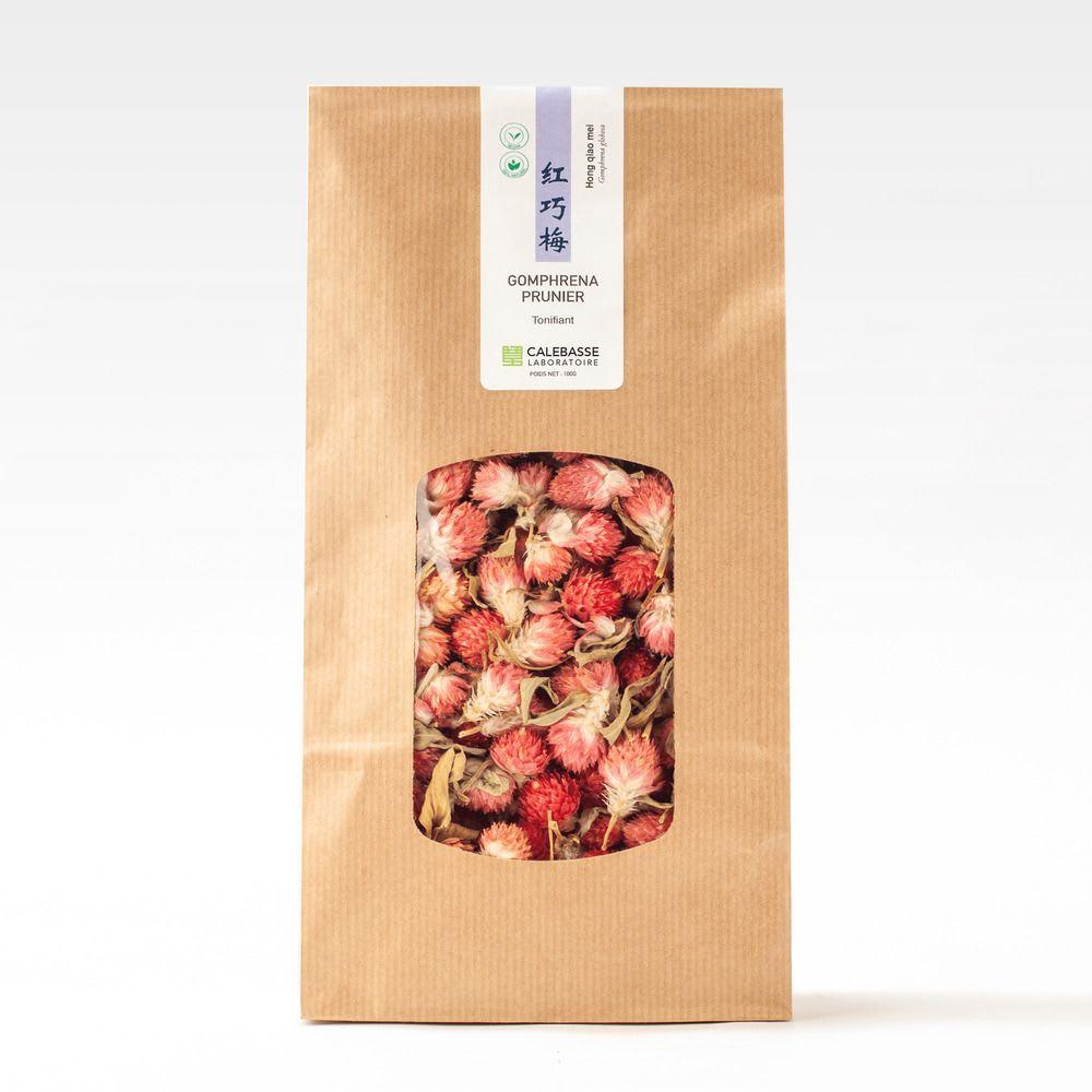 Image de Hong qiao mei - Fleurs de Prunier rouge