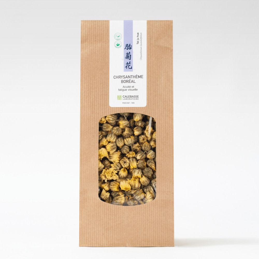 Image de Ju hua (Tai) - boutons de Chrysanthème boréal