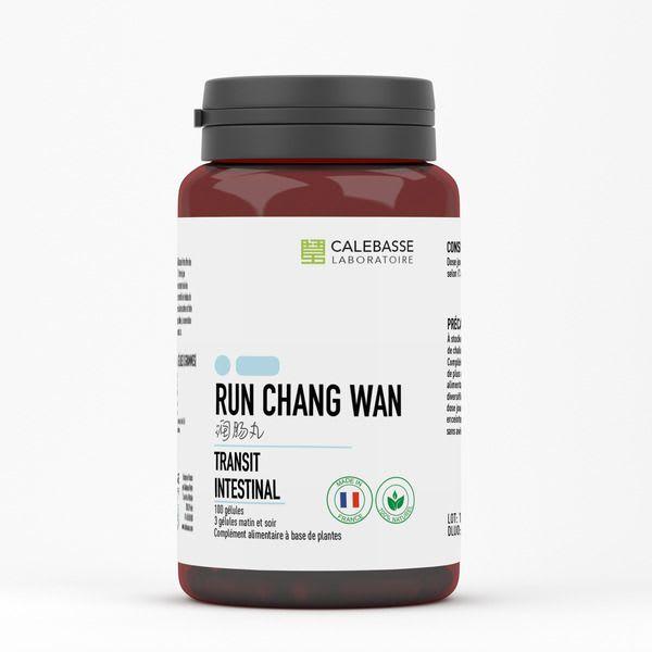 Image de Run chang wan