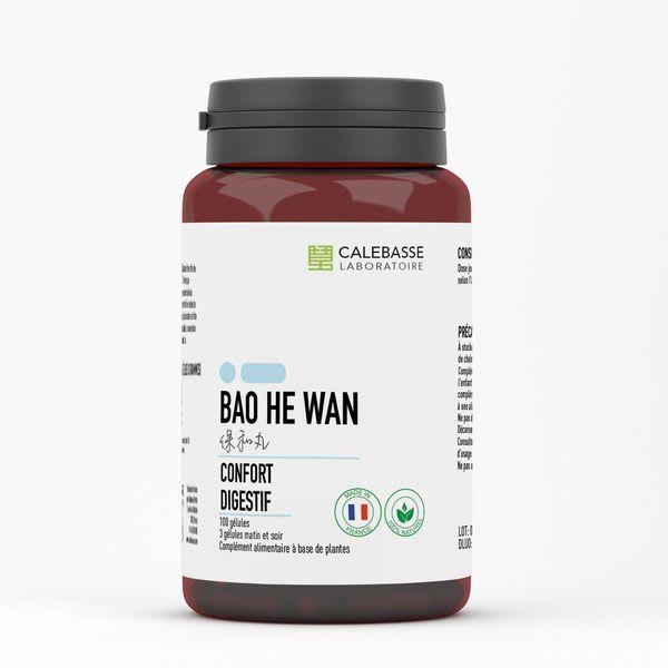 Image de Bao he wan