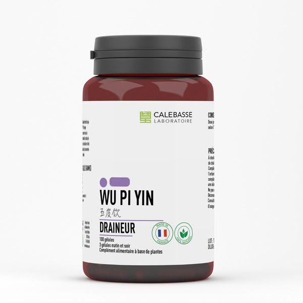 Image de Wu pi yin