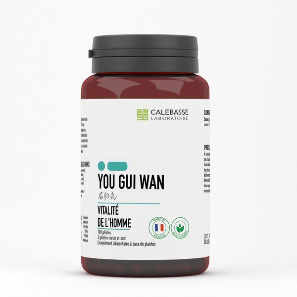 Image de You gui wan