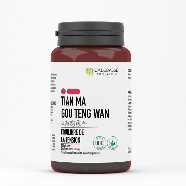 Image de Tian ma gou teng wan