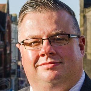 Gareth Eales