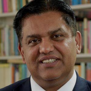 Zahid Chauhan