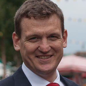 Stuart Brady