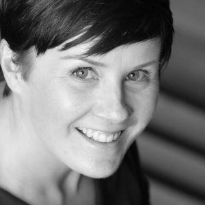 Alison MacCorquodale