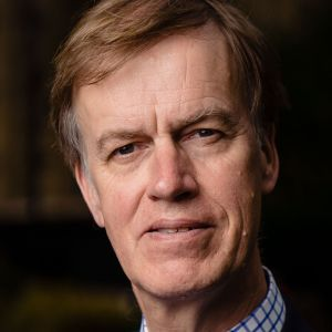 Rt Hon Stephen Timms