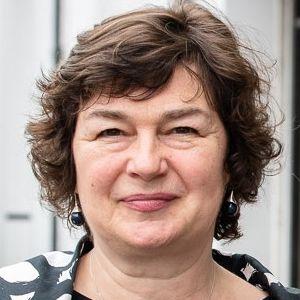 Dinah Mullholland