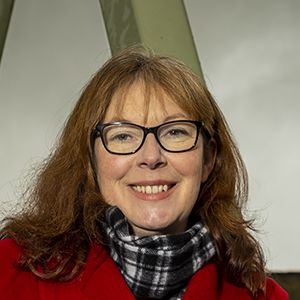 Dr Jo Pike