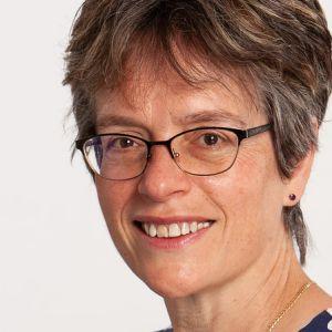Mrs Jill Borcherds