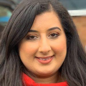 Nabila Ahmed