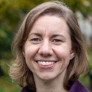 Dr Lauren Sullivan