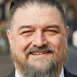Carl Greatbatch