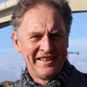 Simon Letts