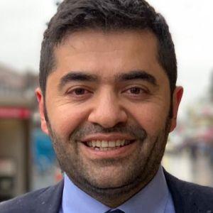 Ibrahim Dogus