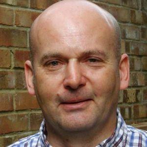 Terence Ledlie