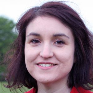Charlynne Pullen