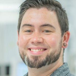 Dr Adam Thompson