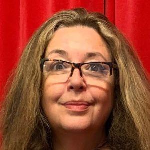 Angela Bretherton B.A  C.Ed