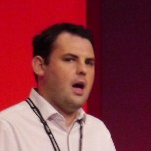 Jonny Roberts