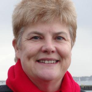 Sue Aitkenhead