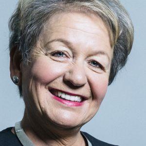 Rt Hon Dame Rosie Winterton
