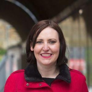 Vicky Foxcroft