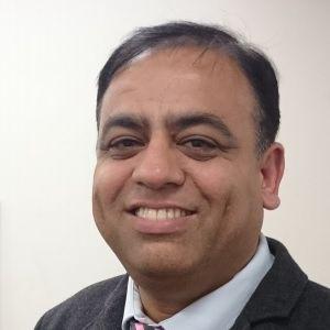 Mohammad Yasin