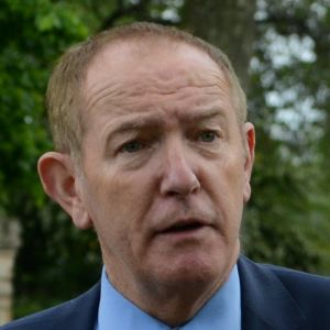 Sir Kevin Barron