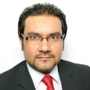 Faisal Rashid