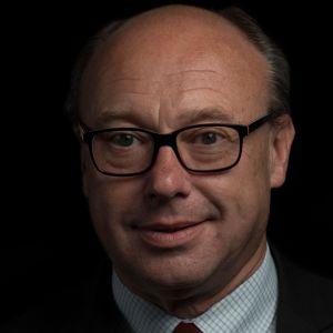 Grahame Morris