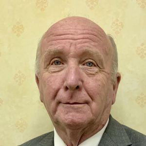 Patrick Canavan