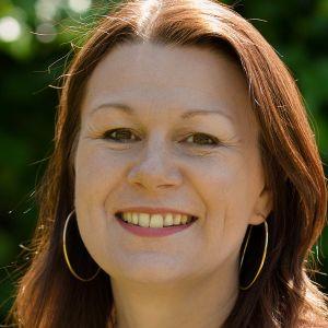 Sue Hayman