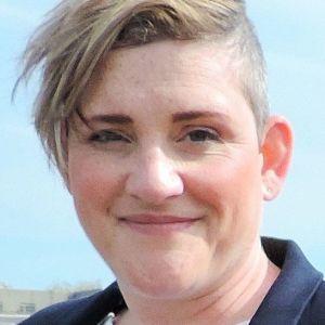 Ms Ashley Dalton