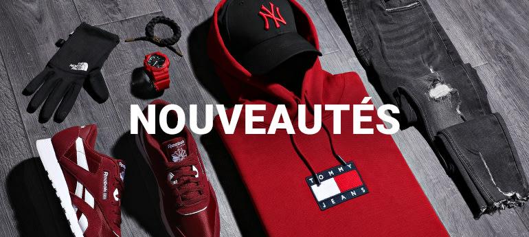 La Boutique Officielle.com | Vêtements Streetwear