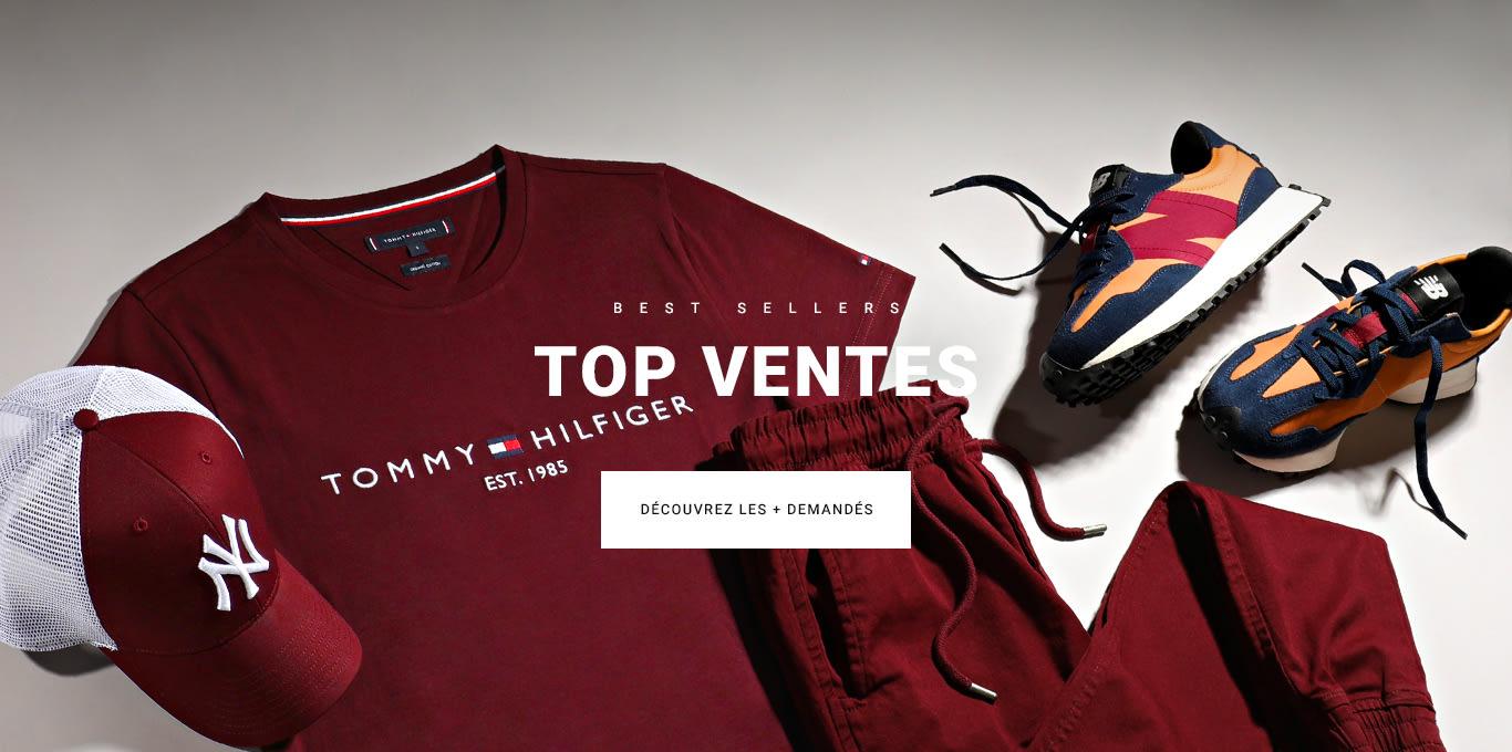 Top Ventes