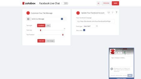 3 Facebook Chat Plugins for WordPress