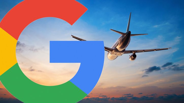 Google Flights gets a redesign in time for the holiday season